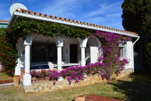 2 Bed Villa for sale in Mijas - €225,000