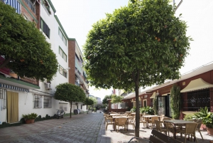 3 Bed Apartment for sale in Marbella - €165,000