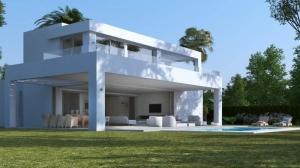 3 Bed Villa for sale in Marbella - €1,075,000
