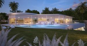4 Bed Villa for sale in Benalmadena - €2,300,000