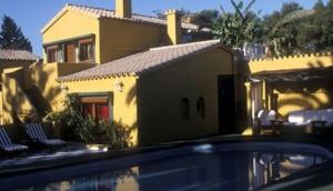Albero Lodge