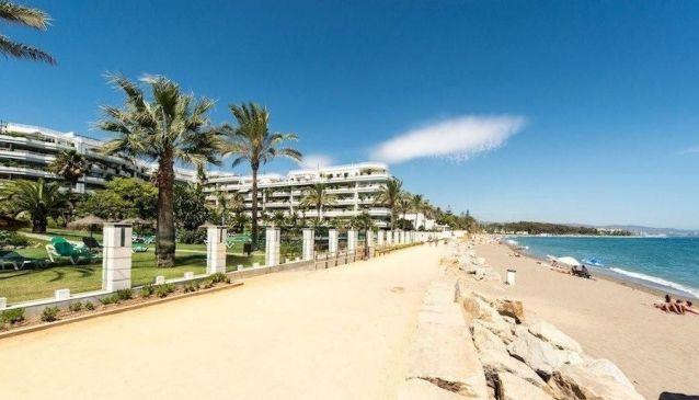 Beach Fit Marbella