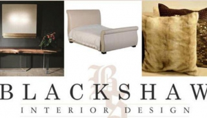 Blackshaw Interior Design