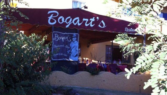 Bogart's Restaurant