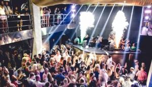 Cavalli Club (formerly Dreamers)