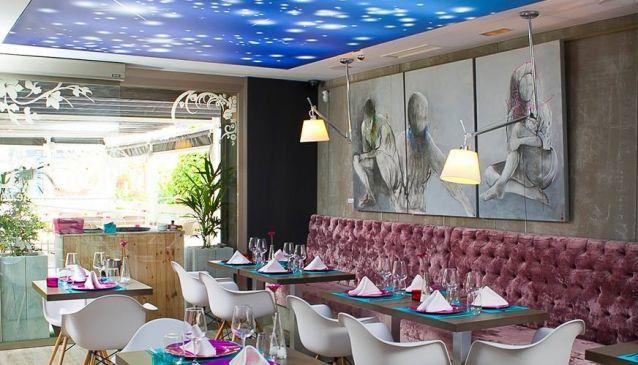 C'est La Vie Restaurant & Lounge