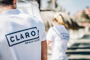 Claro Beach Club