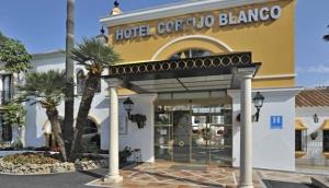 Cortijo Blanco Hotel San Pedro de Alcantara