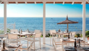 Top 5 Beach Clubs in Marbella
