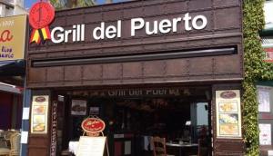 Grill del Puerto