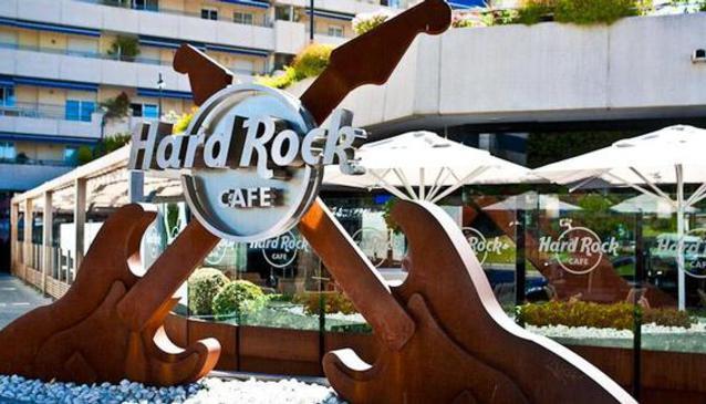 Best Burgers in Marbella