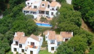 Hotel Hermitage De Casares