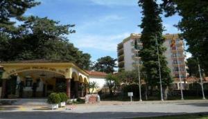 Hotel Las Chapas Palacio del Sol Marbella