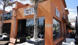 Iglu Chill Lounge