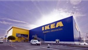 IKEA Malaga Store