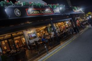 John Scott's