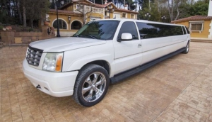 Limo Hire in Marbella
