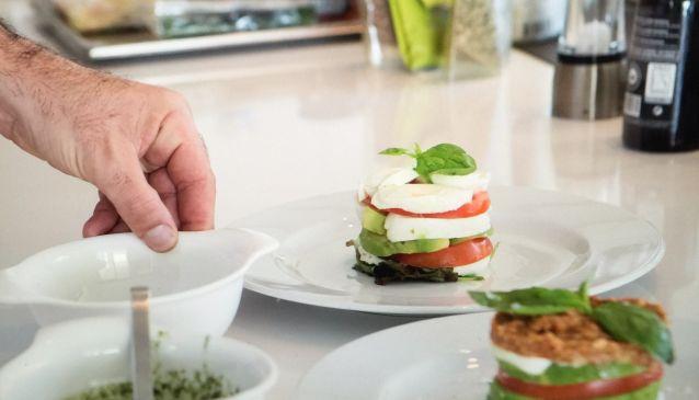 Luxury Villa Catering Marbella