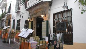 Marbella Patio Restaurant