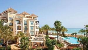 Marriott Playa Andaluza Beach Resort Estepona
