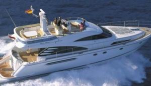 My Destination Marbella Luxury Yachts