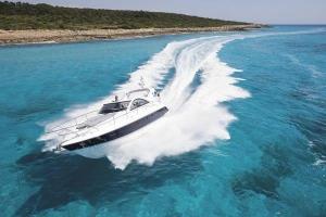 Yacht charter in Marbella