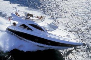 Sessa Marine F54 in marbella