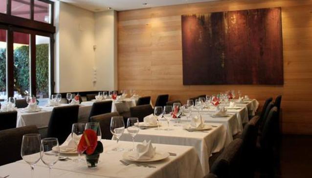 Naga Thai Restaurant