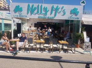 Nelly Mc's