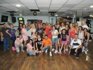 Nicolas Valiente Dance Academy