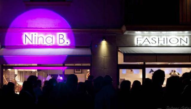 Nina B Fashion Boutique
