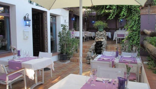 Nueva Campana Restaurant