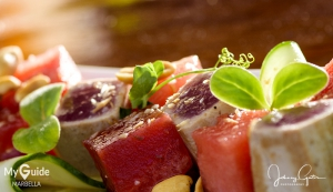 Best Marbella Restaurants for Foodies