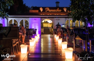 Top 5 Cocktail Bars in Marbella