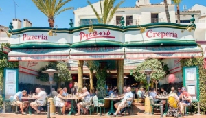 Best Pizzas in Marbella