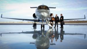 Private Jet Charter Marbella