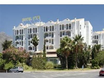 Pyr marbella hotel puerto banus in marbella my guide - Hotel pyr puerto banus ...