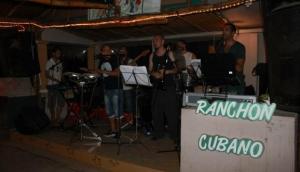 Ranchón Cubano