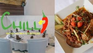 Restaurant Chilli