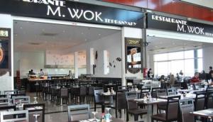 Restaurante M Wok