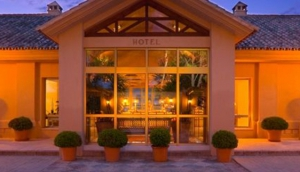 Rio Real Golf Hotel Marbella