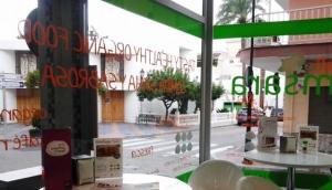 Samsara Deli Cafe