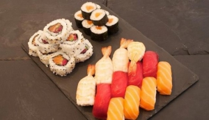 Sensations Sushi Bar