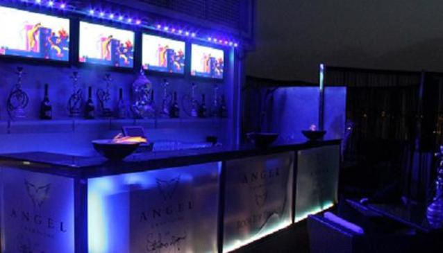 Sushisha rooftop terrace and cinema in marbella my guide for Terrace theater movies