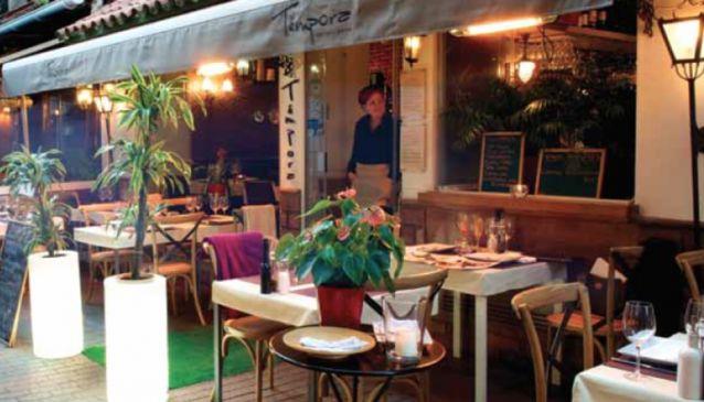 Tempora Restaurant