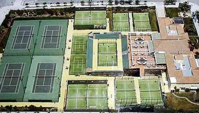 Tennis Club Nueva Alcantara
