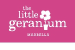 The Little Geranium