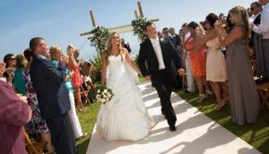 TikiTano Beach Restaurant - Weddings