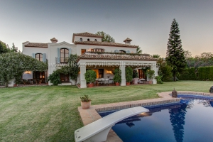 Villa DaVinci Marbella