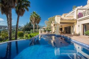 Villa Kynthia El Paraiso